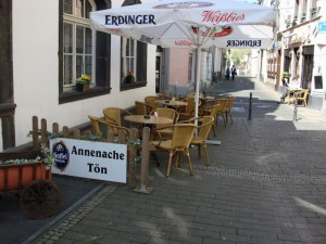 Annenacher Tön