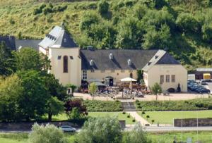 Brauhaus Kloster_Machern Bernkastel-Wehlen
