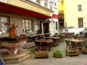 Hotel Zur alten Brauerei Diefenbach, Fachbach