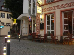 Mai Thai Koblenz